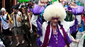 Mardi Gras in New Orleans - Wikipedia