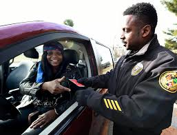 Police spread holiday cheer to motorists in Willingboro - News - Burlington  County Times - Westampton, NJ