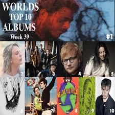 Global Album Chart World Music Awards Post Malones 3rd Album Hollywoods
