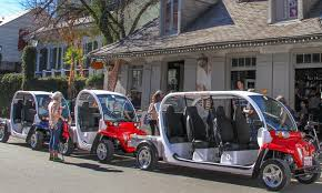 Electric Golf Cart Rental New Orleans Electric Cars Groupon