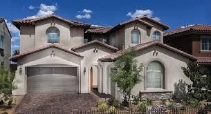 Summerlin Delano in Las Vegas NV New Homes & Floor Plans by Lennar