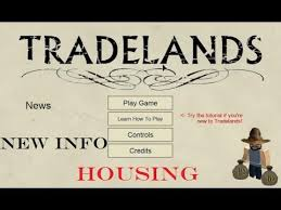 More Tradelands Housing Info Storage Chests Candle Making Custom Weapons And More