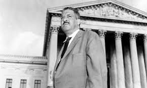 from dom to equality around the nation humanities thurgood marshall on the steps of the supreme court