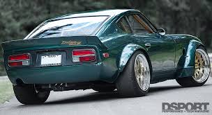 2018 nissan 240z.  2018 back of the twin turbocharged vqpowered datsun 240z throughout 2018 nissan 240z