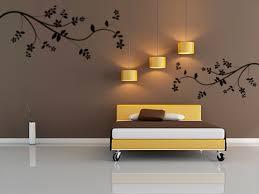 bedroom wall painting designs. Simple Painting Wall Painting Design Ideas Inside Bedroom Designs N