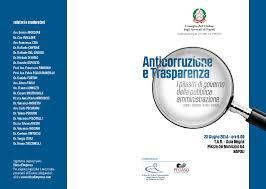 Risultati immagini per anticorruzione