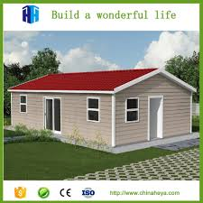 ... Hurricane proof Pu sandwich panel prefab Philippines houses  prefabricated ...