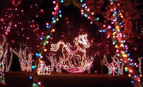 Holiday Lights in Georgia | Lanier Islands - LanierWorld Magical ...