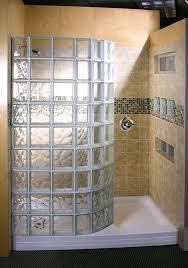doorless shower stall lovable shower stall systems shower design glass block showers shower doorless shower stall