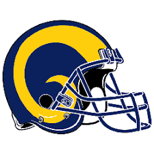Los Angeles Rams Primary Logo | Sports Logo History