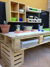 Pallet Kitchen Furniture Pallet Ideas For Kitchen Miserv