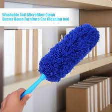 furniture duster. Dilwe 1 Pcs Washable Anti Static Soft Microfiber Clean Duster Home Furniture  Car Cleaning Tool, Duster, Brush - Walmart.com Furniture Duster L