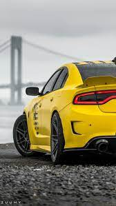 Patriot Charger, dodge, charger, yellow ...