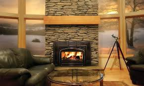 wood burning insert fireplace hearthstone wood burning fireplace inserts reviews