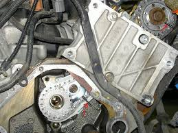 sohc v6 timing chain inspection & repair ford explorer and ford 2001 Ford Explorer Timing Chain Diagram 2001 Ford Explorer Timing Chain Diagram #20 2001 ford explorer 4.0 timing chain diagram