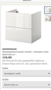 Badezimmer Schrank Mit Schubladen Neu In 40231 Düsseldorf For
