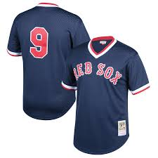 Practice Jersey Sox Red Red Sox|David West Added 15 Factors
