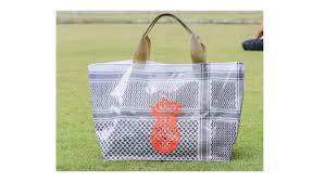 French Designer Tote Bags Mado Large Waterproof Tote Bag
