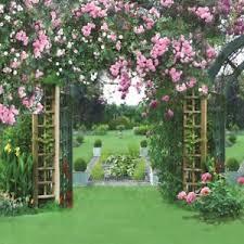 Wedding Photo Background Details About 10x10 Vinyl Flower Garden Backdrop Wedding Photography Background Canvas Studio
