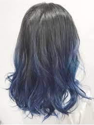 ネイビー ブルー