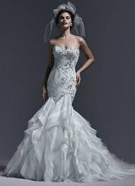 wedding dress silver wedding anniversary dresses silver wedding