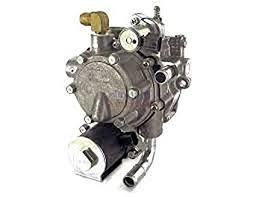 Amazon.com: Toyota Forklift Lpg Aisan Regulator Vaporizer (23580 ...
