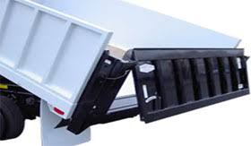 for applications that require both a dump through tail gate and a lift gate the lift n dump lift gate models offer the opportunity to have both in one