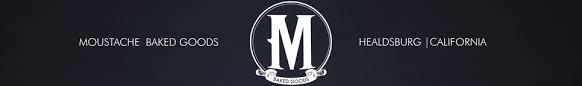 Healdsburg Bakery Moustache Baked Goods