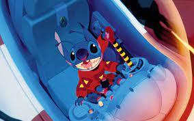 Cute Lilo and Stitch Wallpaper #6784710