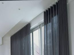 ceiling mounted curtain track. Ikea Ceiling Mounted Curtain Track Inside