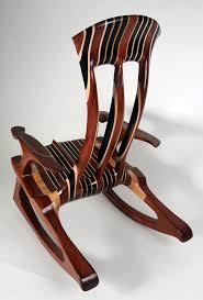 unique wood chair. Two-person \ Unique Wood Chair E