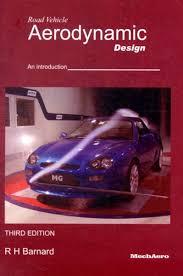 Road Vehicle Aerodynamic Design Rh Barnard Bol Com Road Vehicle Aerodynamic Design R H Barnard