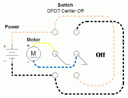 center off toggle switch wiring diagram wiring diagram easiest way to reverse electric motor directions robot room rocker switch on off dpdt 2 dep lights toggle circuit source wiring diagram