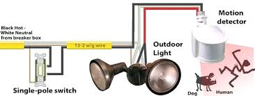 motion sensor wiring diagram outside lights electrical work wiring motion sensor light wiring diagram uk wiring outdoor light sensor wiring diagram news u2022 rh drnatnews com wiring motion sensor outdoor lights