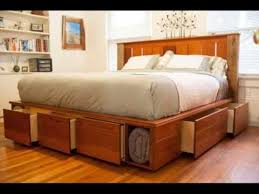 king size bed with storage. Plain Storage King Size Storage Bed With Memory Foam Mattress And With E