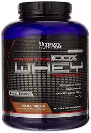 ultimate nutrition prostar 100 whey protein 5 28 lbs cocoa mocha