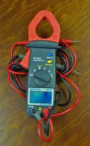 12 volt basics for boaters boats com Good Pictures Of Marine Wiring the blue sea 8110 is a good multimeter for novice marine electricians Marine Wiring Color Code
