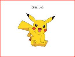 Pokemon Behaviour Chart Pokemon Behaviour Chart Editable By Jessica Hall Tpt