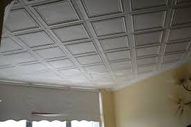 High Quality White Styrofoam Ceiling Tiles