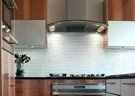 Subway Tile Patterns Backsplash Extraordinary Subway Tile Backsplash Ideas Glass Subway Tile Ideas Inspiring