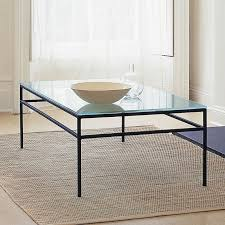 Best 20 Best Metal And Glass Coffee Tables With Regard To Glass And Metal  Coffee Table Prepare