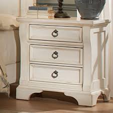 Beautiful Distressed White Dresser — Furniture Ideas : Ideas for ...