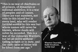 Ww2 Quotes New 48 Key Quotes By Winston Churchill In World War Two
