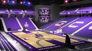 Grand Canyon University Arena Expansion