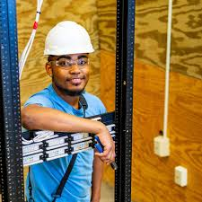 Cable Installation Job Network Cable Installation Job Corps