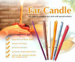 ear wax removal candle whole pure aroma ear cones ear wax remove candles ear wax removal ear wax removal