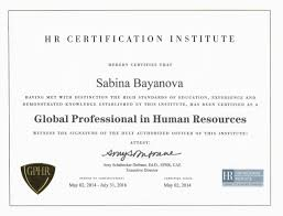 professional in human resources gphr diploma global professional in human resources gphr diploma