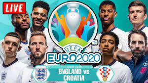 🔴 ENGLAND vs CROATIA Live Stream - UEFA ...