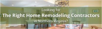 Home Remodeling Northern Virginia Set Unique Inspiration Ideas