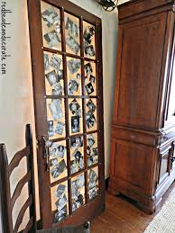 30 fun ideas on how to recycle old doors homesthetics net 35